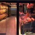 Iluminación para carnicerías con tecnología led