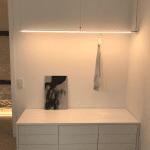 Proyecto de iluminación para vivienda