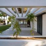 Iluminación vivienda unifamiliar