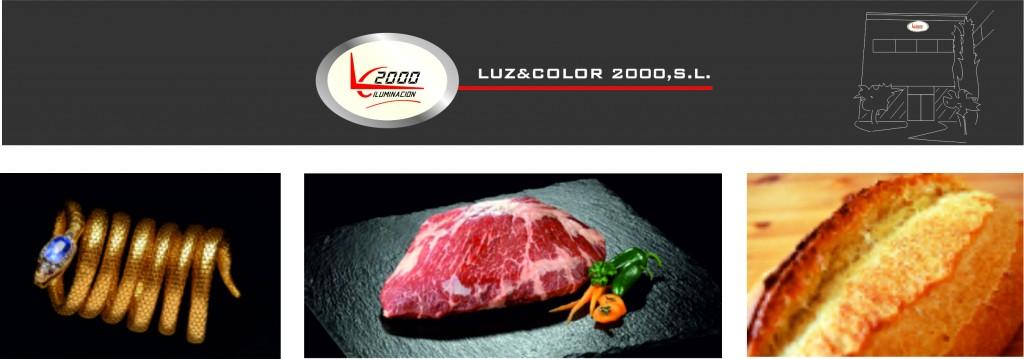 iluminacion Led especial para carnicerías,panaderías y joyerías