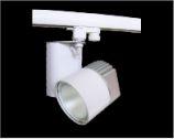 proyector led para carril para iluminación técnica
