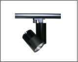 proyector led para carril compacto