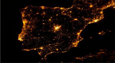 Eficiencia energética en la iluminación a traves del código técnico de la edificación