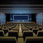 Proyecto de Iluminación Auditorio