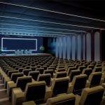 Proyecto Iluminación Auditorio