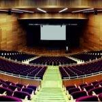 Palacio Congresos Del Greco