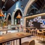 Especialistas de Proyectos de iluminación en Restaurantes