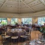 Proyecto iluminación salones de bodas