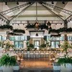 Iluminación bodas y eventos