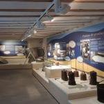 proyectos de iluminación en museos