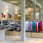 Iluminación Tienda Retail