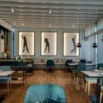 Especialistas en proyectos de Iluminación restaurantes