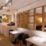 Especialistas en Proyectos iluminación en restaurantes Barcelona