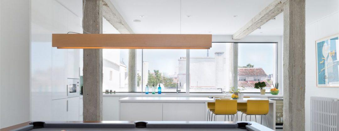 Especialistas en Proyecto de iluminación interior vivienda