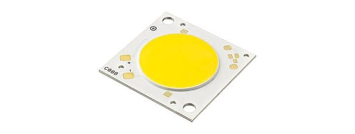 Componentes y características de la tecnología Led en la iluminación