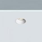 MIni Foco empotrable Lesor 60 LED blanco para iluminación de interiores