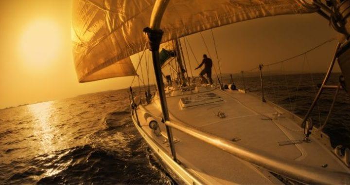 Iluminación Led para yates y cruceros