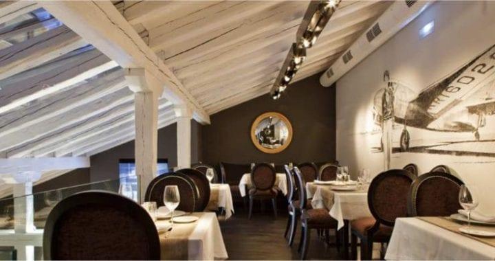 iluminacion para restaurantes de forma correcta en sus zonas y momentos