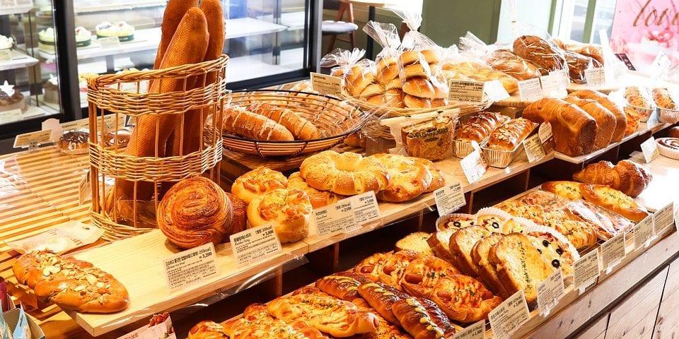 led especial panaderias