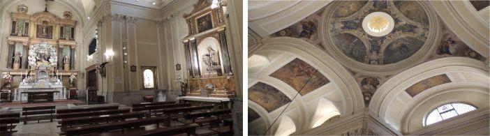 Productos de iluminacion especiales para iglesias