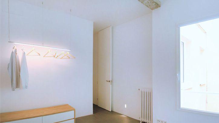 iluminación habitaciones