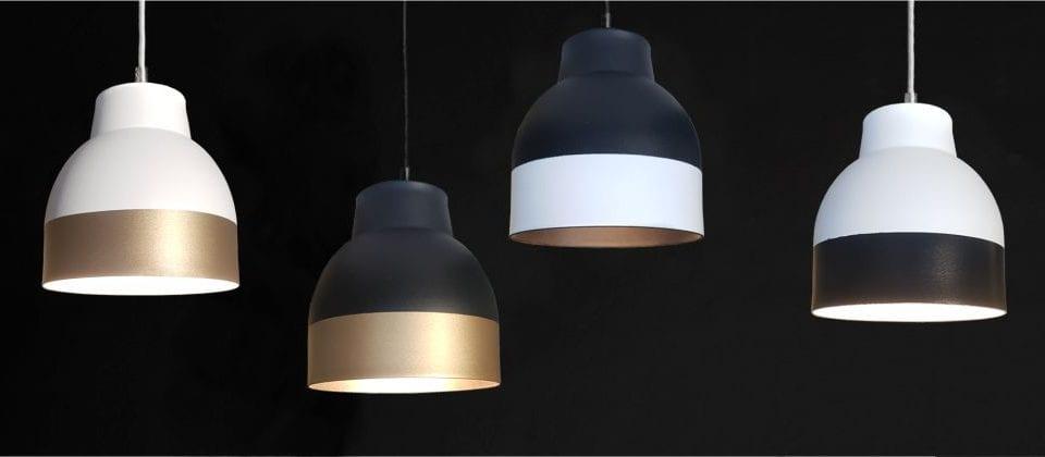 Lampara colgante moderna para iluminación decorativa de restaurantes