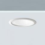 Downlight circular 25W para iluminación general profesional