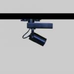 foco de carril Led de 8º para iluminación puntual Minispot35