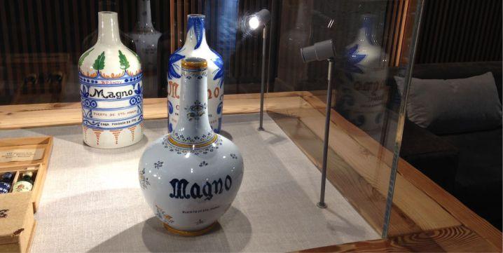 Iluminación Led para vitrinas en Retail y museos