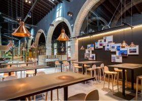 Proyectos de Iluminación en Restaurantes. Soluciones a medida y personalizadas