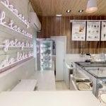 Proyectos de iluminación para tiendas