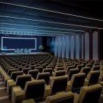 iluminacion auditorio