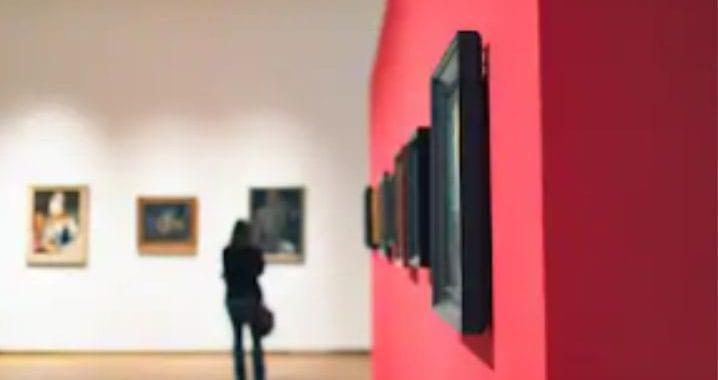 iluminacion museos