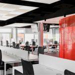 proyecto de iluminación oficina