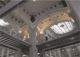 proyectos de iluminación Edificios Públicos