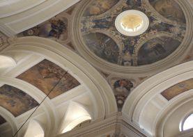 Realización de proyectos de iluminación Iglesias