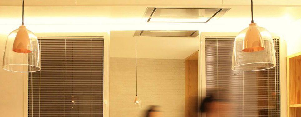 lamparas a medida para vivienda