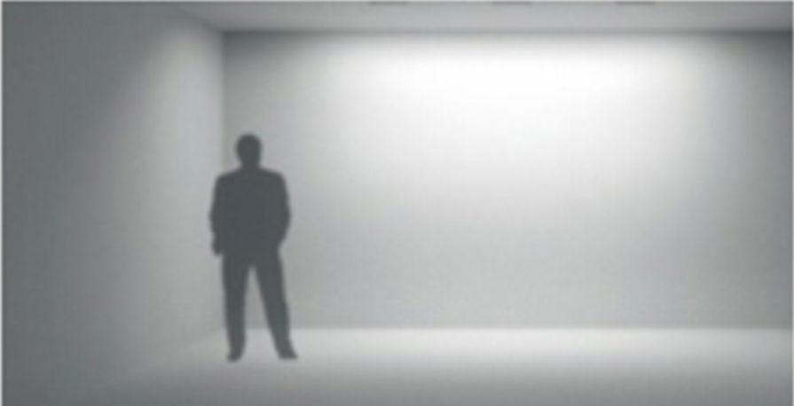 wallwasher empotrado para iluminación de paredes en museos y exposiciones Lamber
