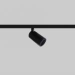 focos en carril 48v Rm2 Intrack. Estéticos, compactos y versátiles.