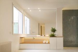 iluminacion para baños