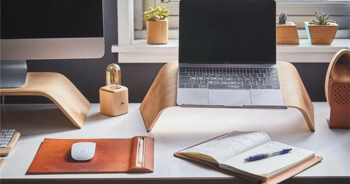Como iluminar la zona de trabajo o estudio en casa