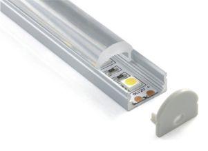 Como instalar tiras led en un perfil