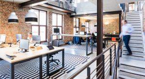 Lamparas industrial suspendidas para oficinas