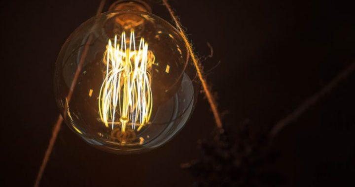 Iluminación industrial decorativa